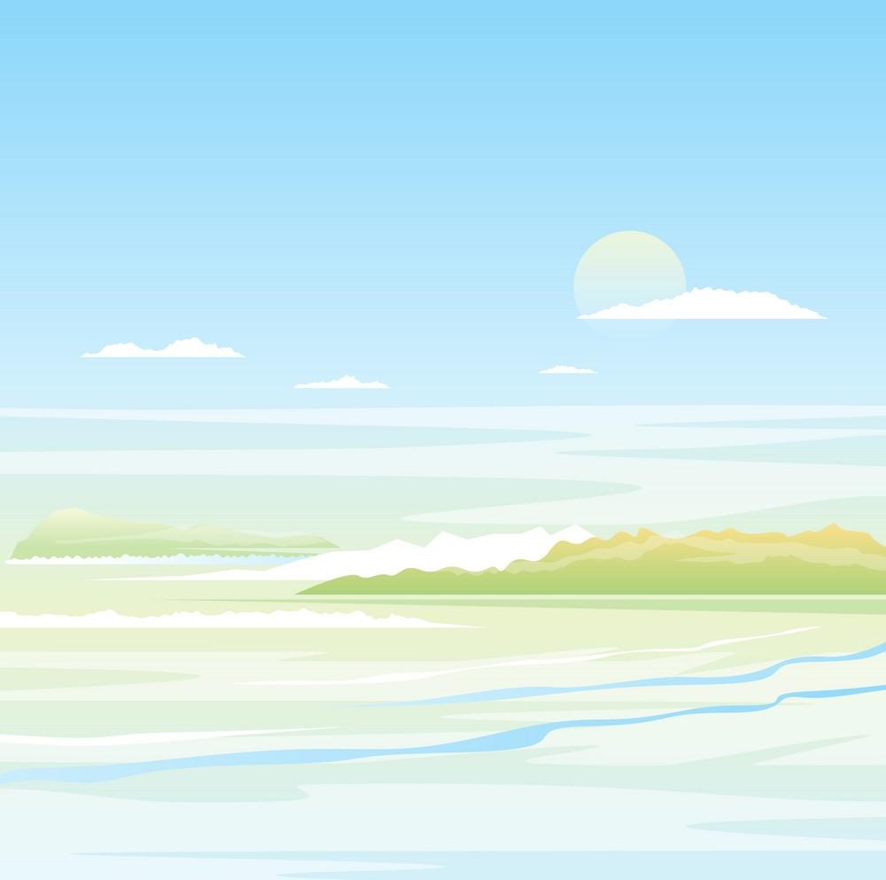 Background biển đẹp nhất