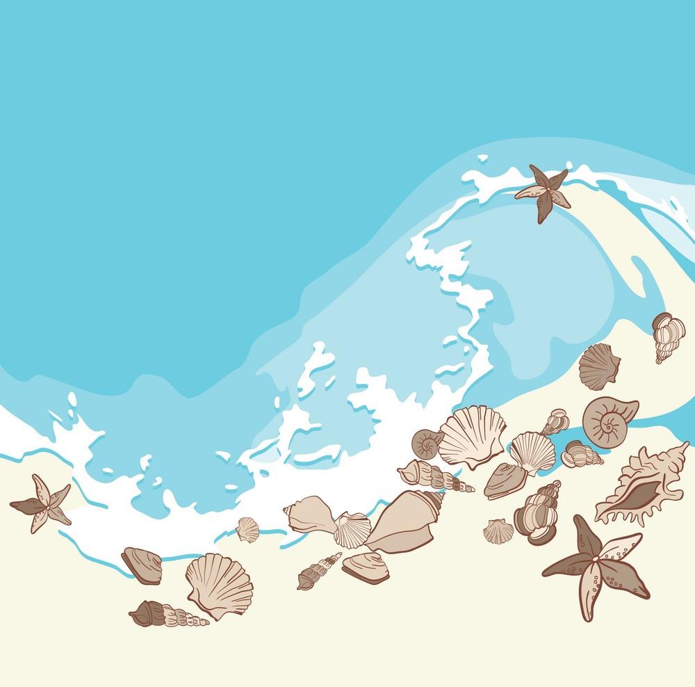 Background về biển