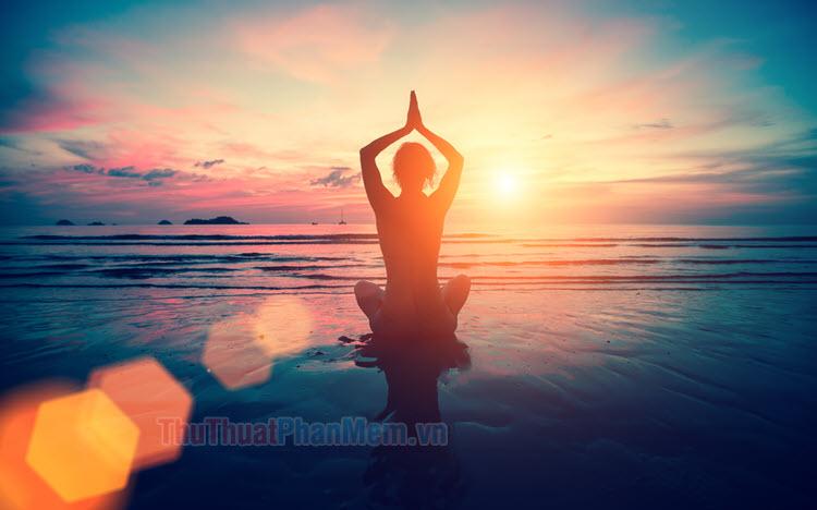 Yoga là gì? Một số bài tập yoga dành cho dân văn phòng