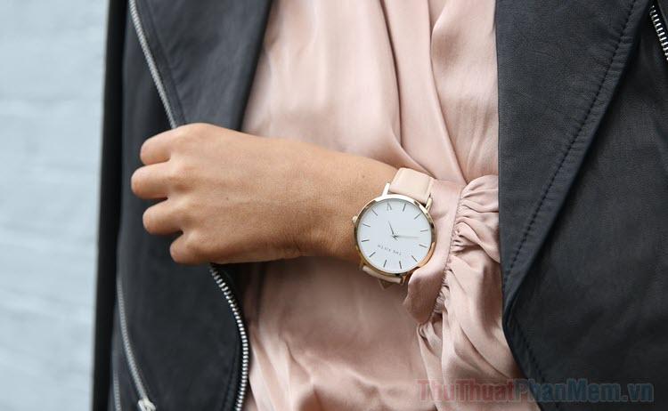 Top 10 đồng hồ đeo tay cho nữ sang trọng nhất