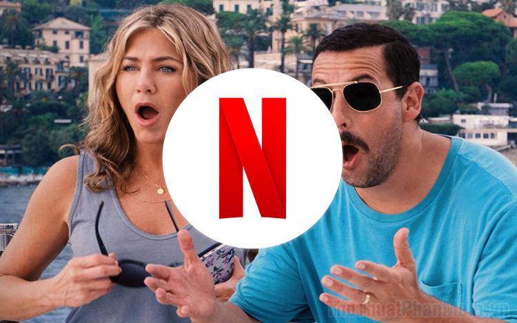 Top 10 phim hài vui nhộn hay trên Netflix 2021