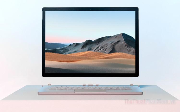 Top 5 laptop 2 trong 1 tốt nhất 2021
