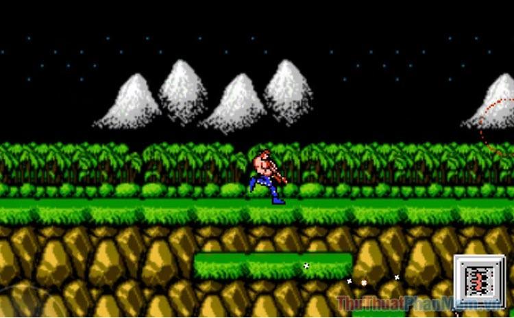 Top 10 phần mềm giả lập NES