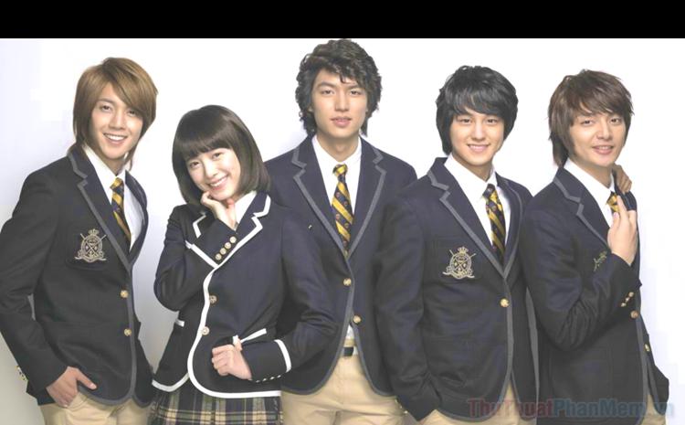 Top 10 phim K-Drama hay nhất