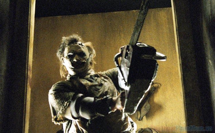 Top 10 phim sát nhân hàng loạt hay nhất