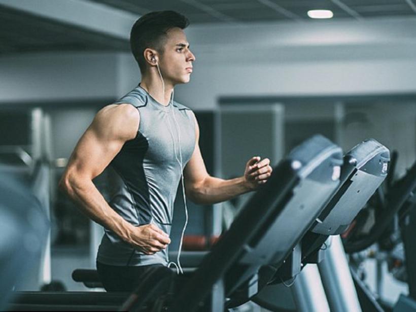 Ảnh tập gym đẹp