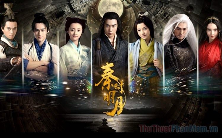 Top 20 bộ phim kiếm hiệp hay nhất của Trung Quốc