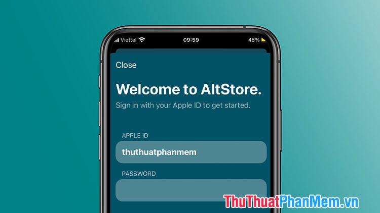 AltStore là công cụ giúp người dùng cài đặt file IPA bên ngoài