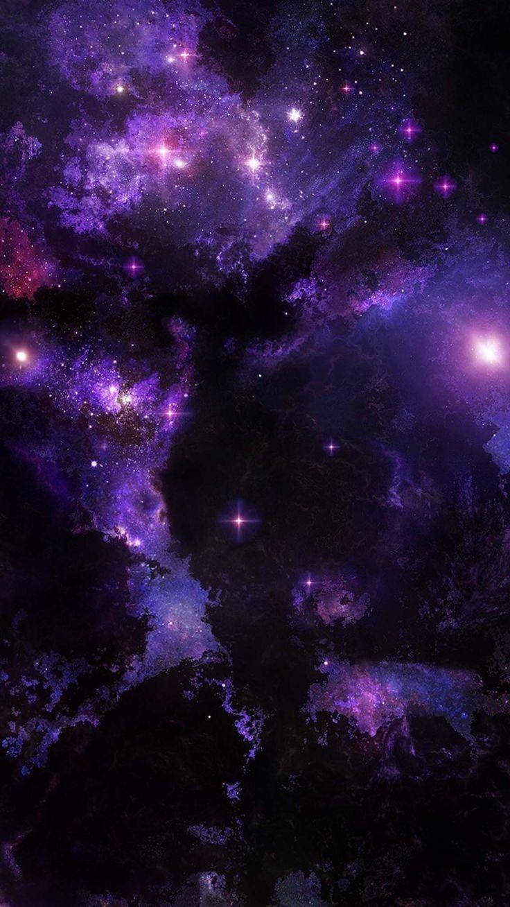 Ảnh bầu trời Galaxy đẹp nhất