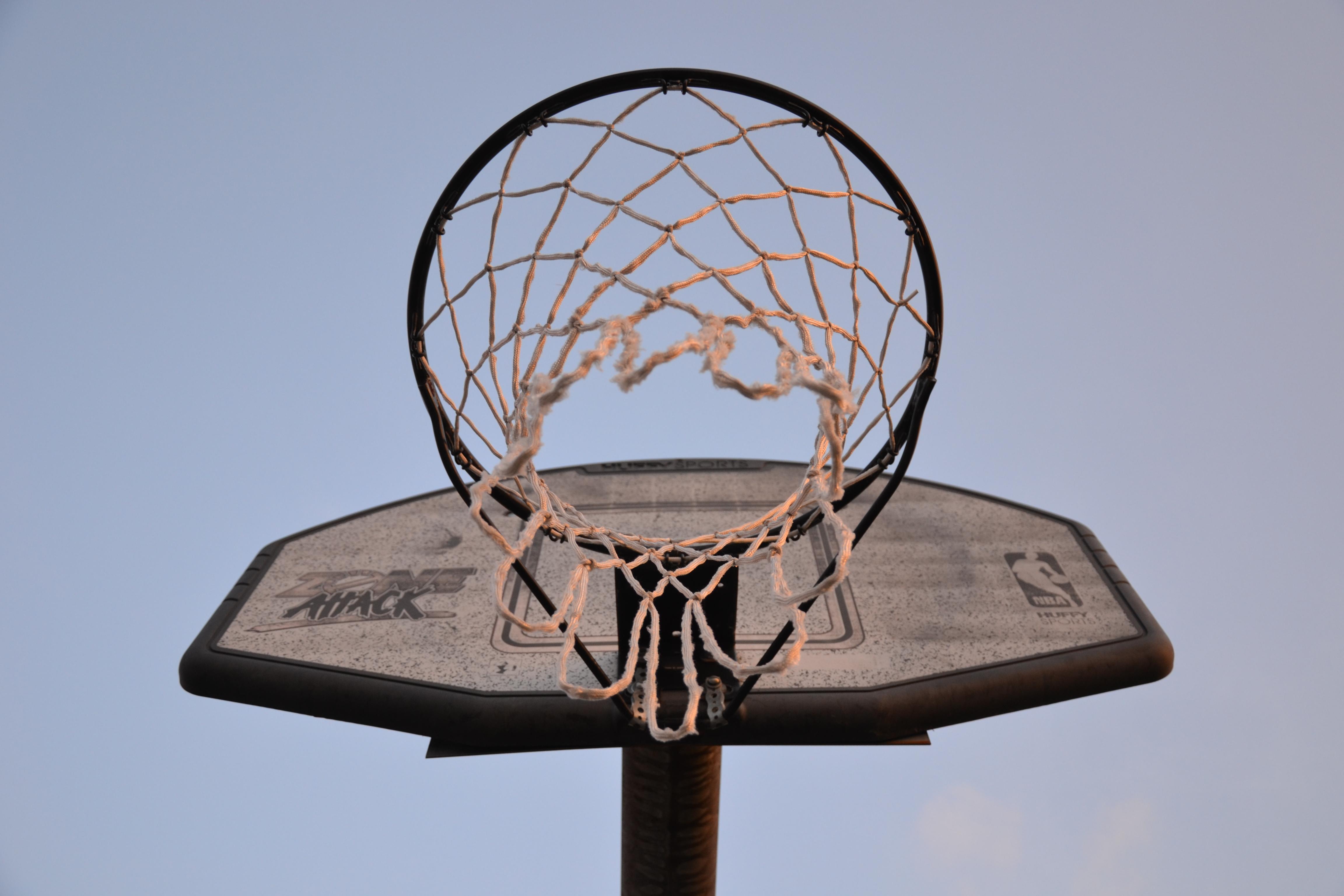 Ảnh bóng rổ đẹp, nghệ thuật