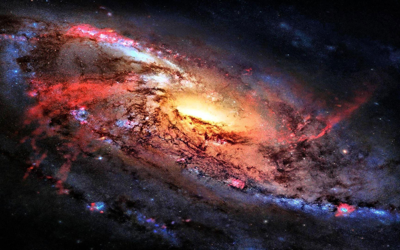 Ảnh galaxy cực đẹp