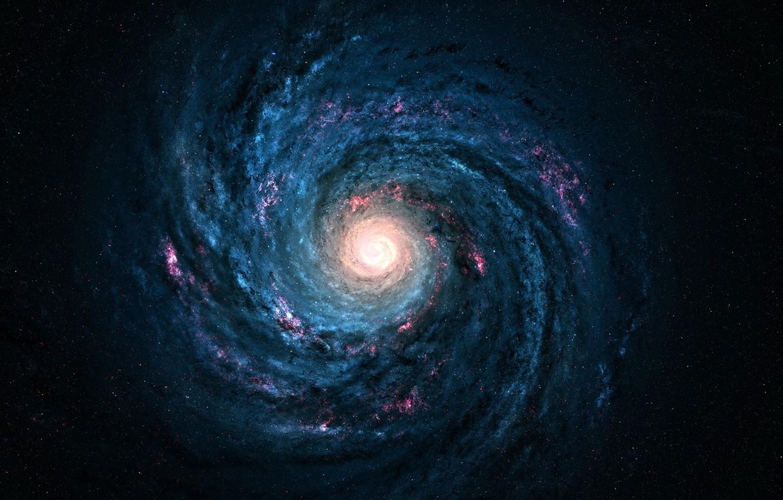 Ảnh galaxy và hố đen vũ trụ cực đẹp