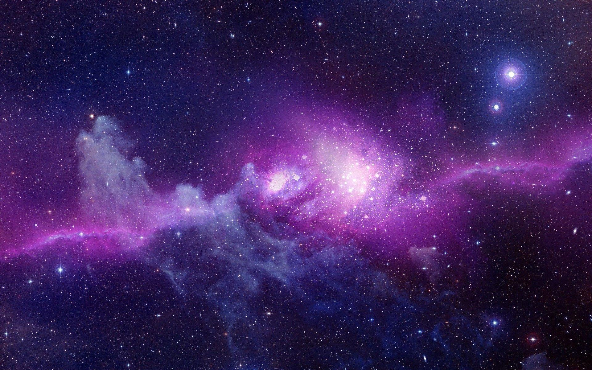 Ảnh Galaxy vũ trụ đẹp