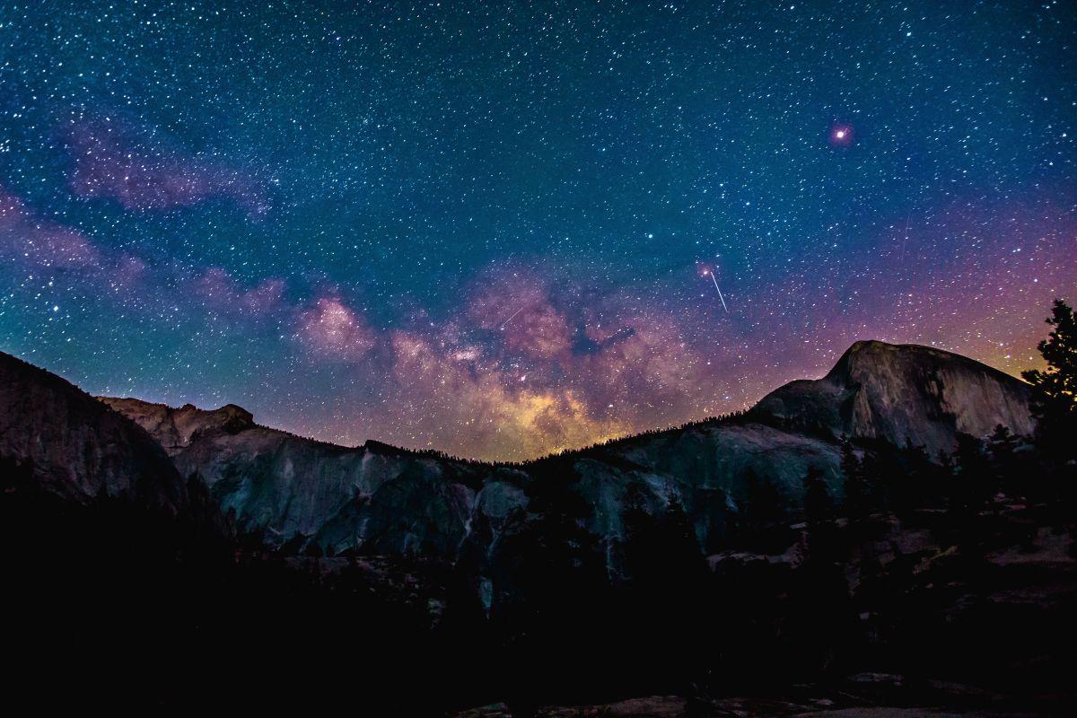 Ảnh thiên hà cực đẹp