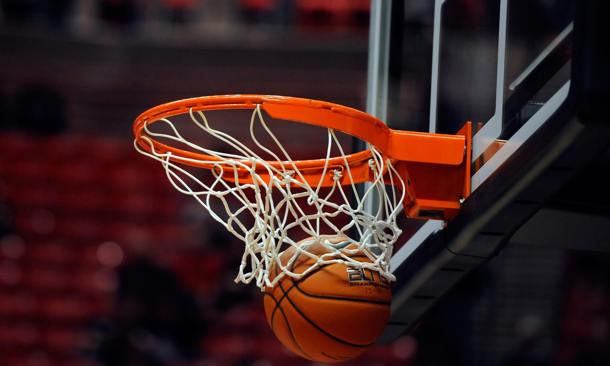 Hình ảnh bảng bóng rổ cực đẹp