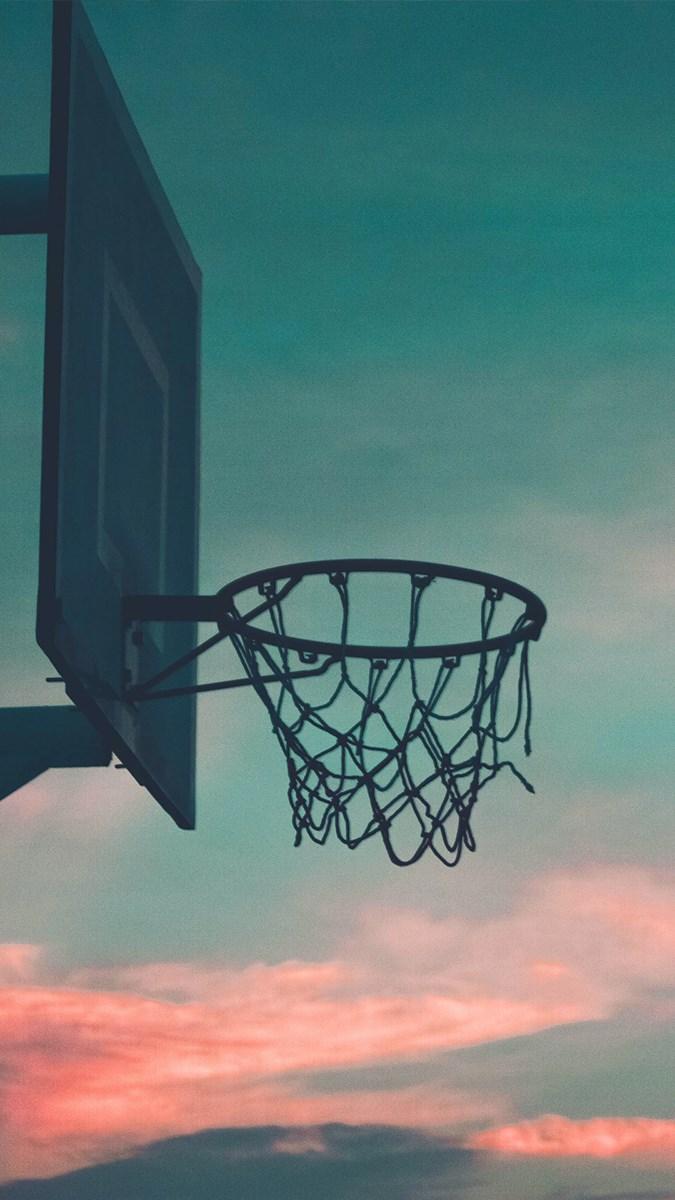 Hình ảnh bóng rổ cực đẹp