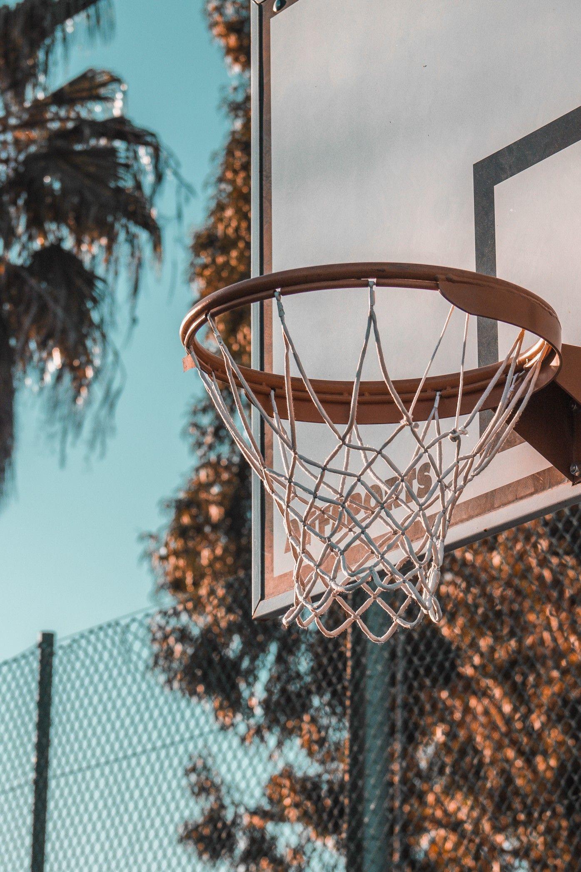 Hình ảnh bóng rổ đẹp