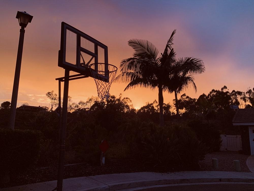 Hình ảnh về bóng rổ đẹp nhất