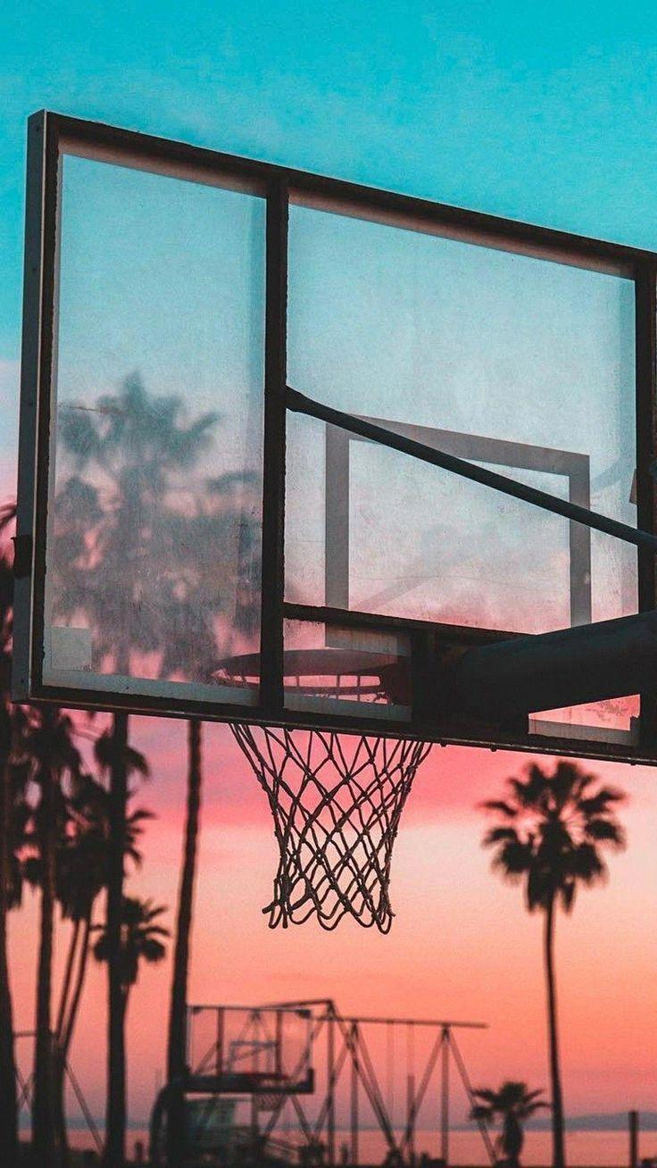 Hình bóng rổ đẹp, ấn tượng nhất