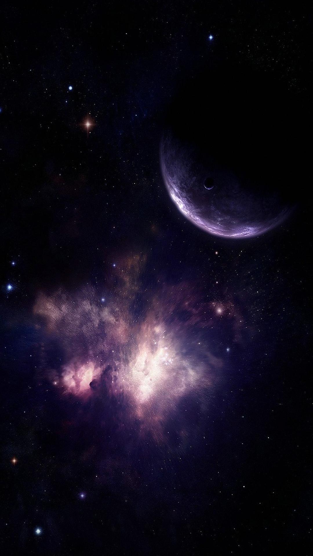 Hình ảnh vũ trụ cho điện thoại