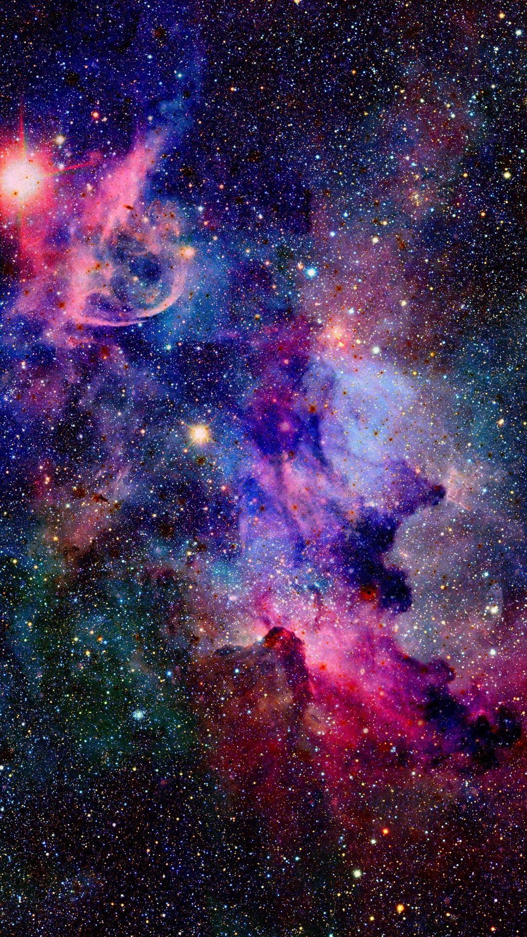 Hình galaxy đẹp nhất
