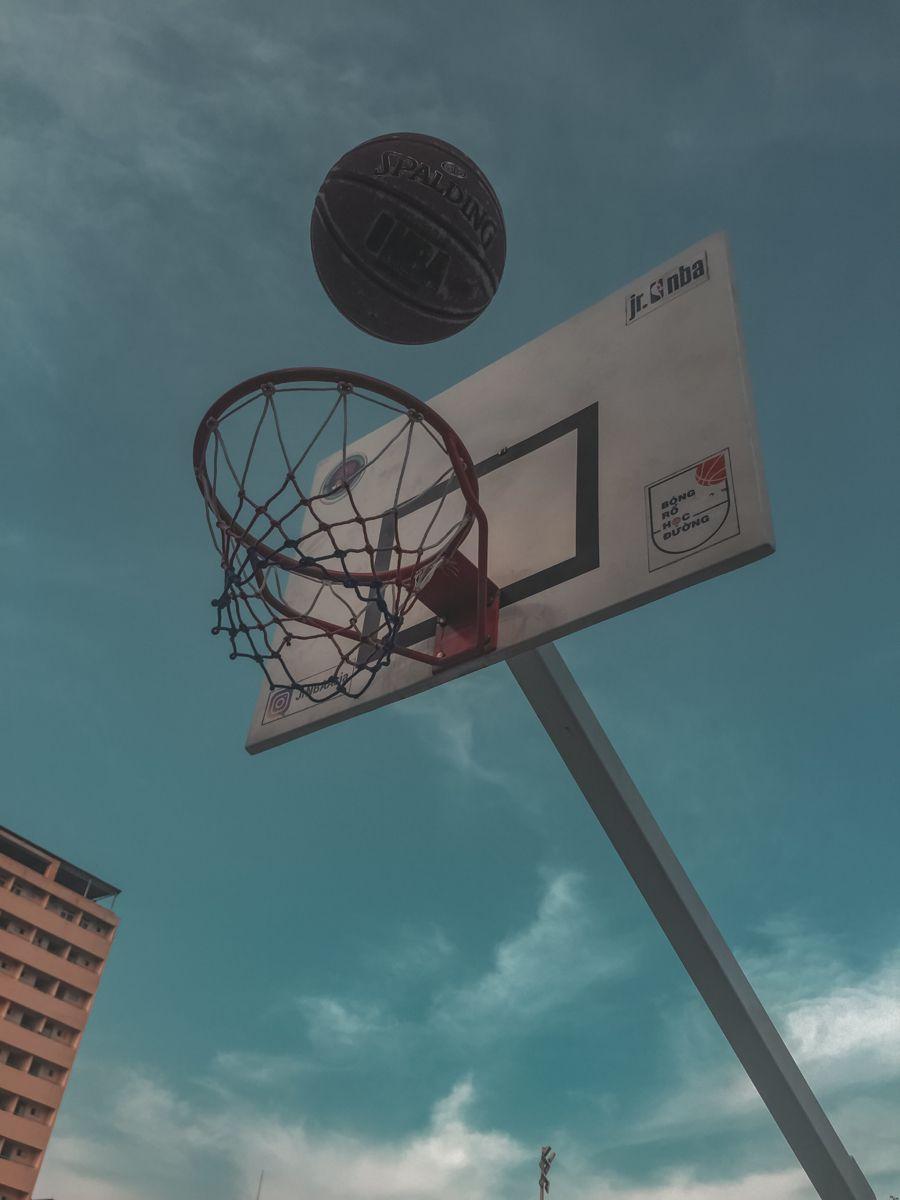 Hình nền bóng rổ đẹp