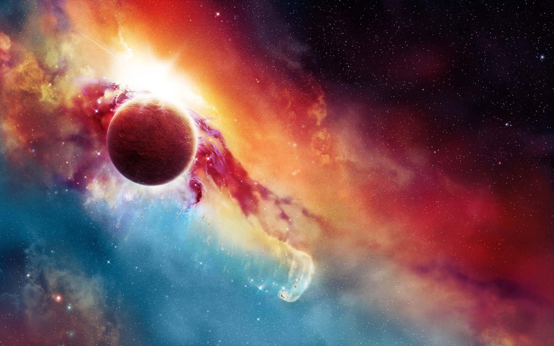 Hình nền Galaxy cực đẹp