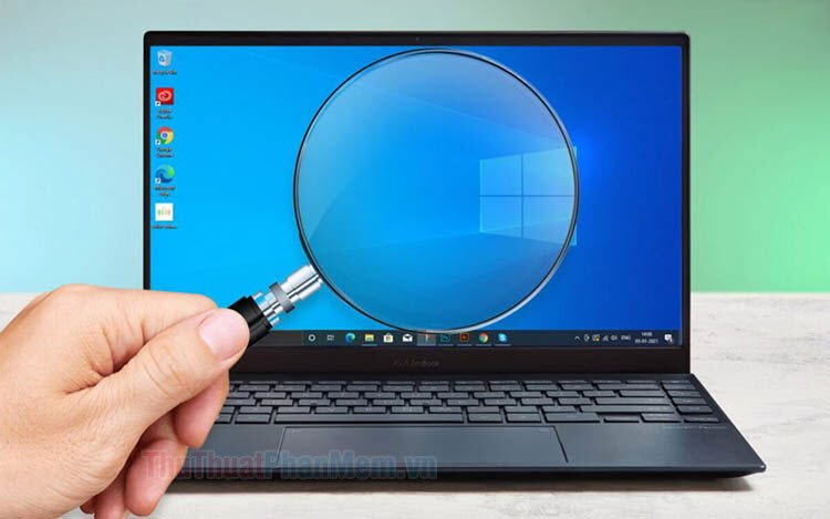 Top 10 công cụ kiểm tra cấu hình máy tính