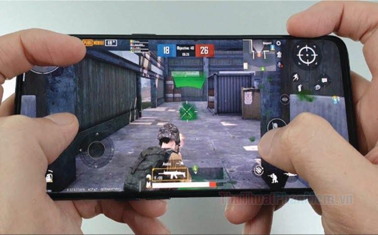 Top 10 game bắn súng trên điện thoại