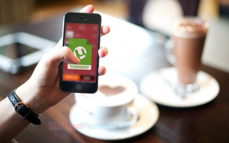Top 10 ứng dụng tải file torrent trên Android