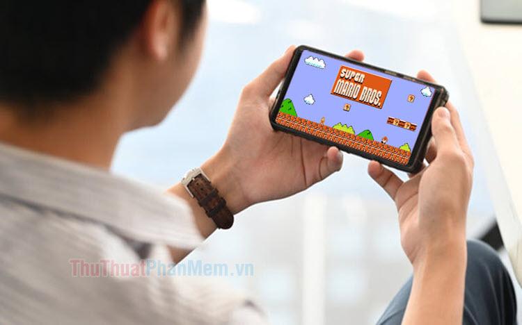 Top 5 trình giả lập NES trên Android