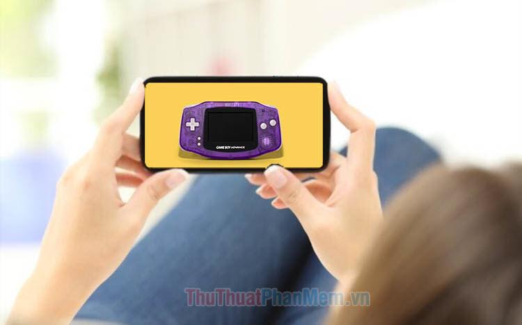 Top 5 ứng dụng giả lập Game Boy Advance (GBA) trên Android