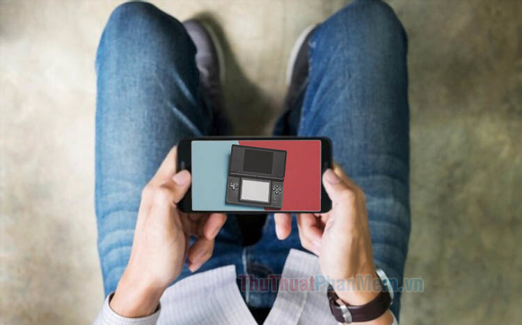 Top 5 ứng dụng giả lập Nintendo DS trên Android