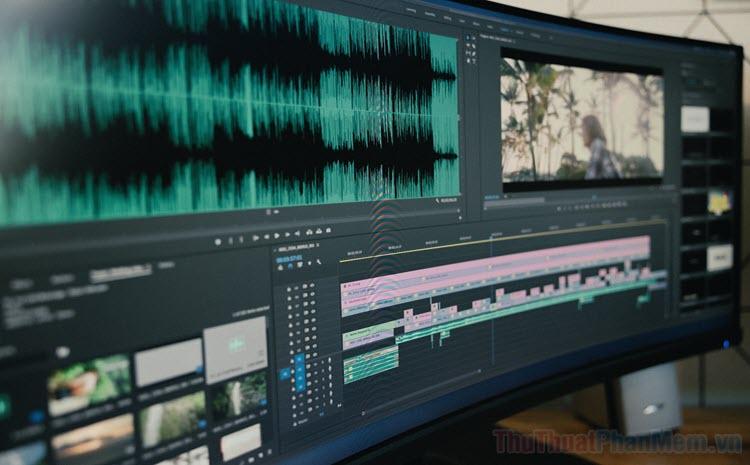 Cách lưu file Premiere bao gồm media