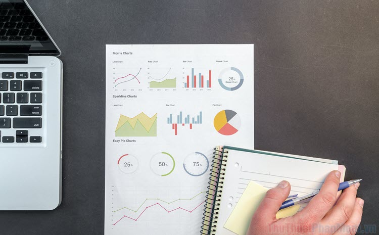 Top 5 ứng dụng quản lý tài chính tốt nhất trên điện thoại