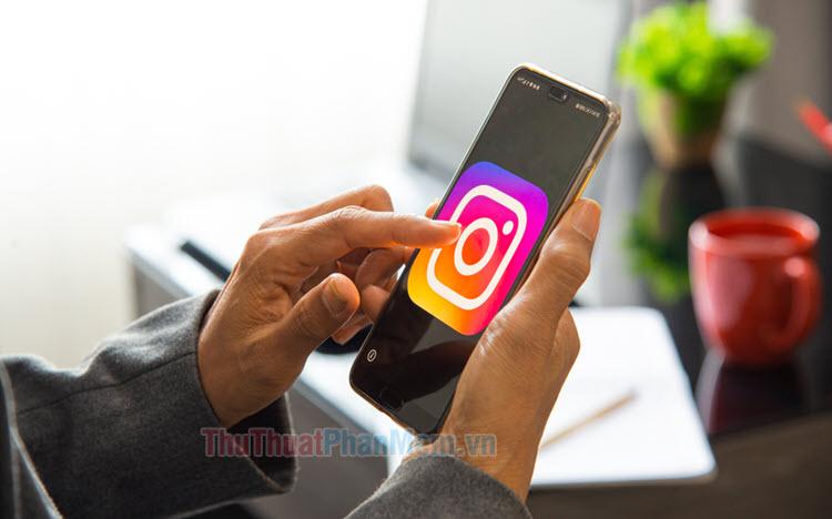 Cách tạo nhóm chat trên Instagram