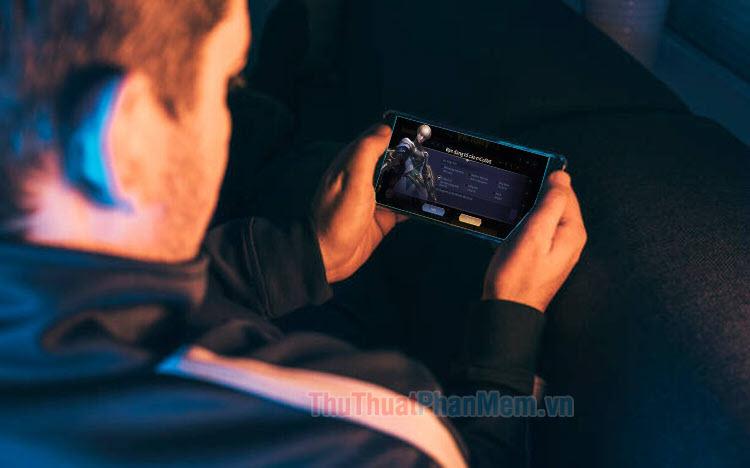 Cách tố cáo người chơi trong Liên Quân Mobile