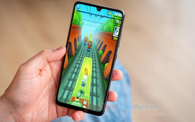 Top 10 game Endless runner trên điện thoại