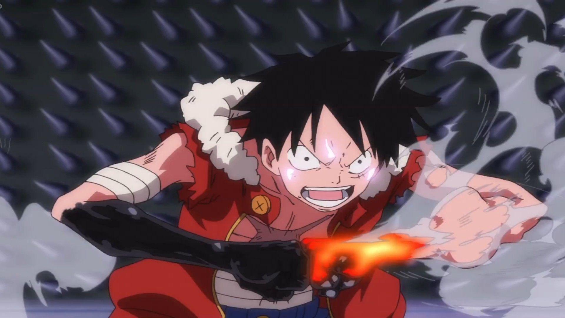 Haki là gì? Tìm hiểu về Haki trong One Piece
