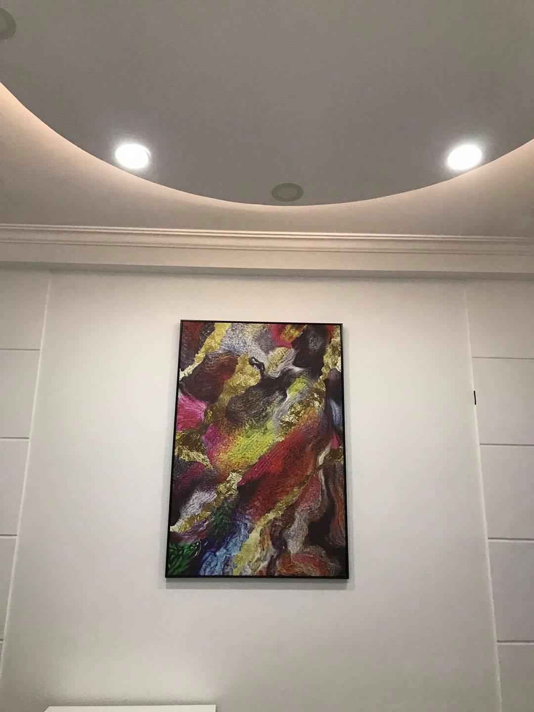 Hình ảnh tranh canvas nghệ thuật