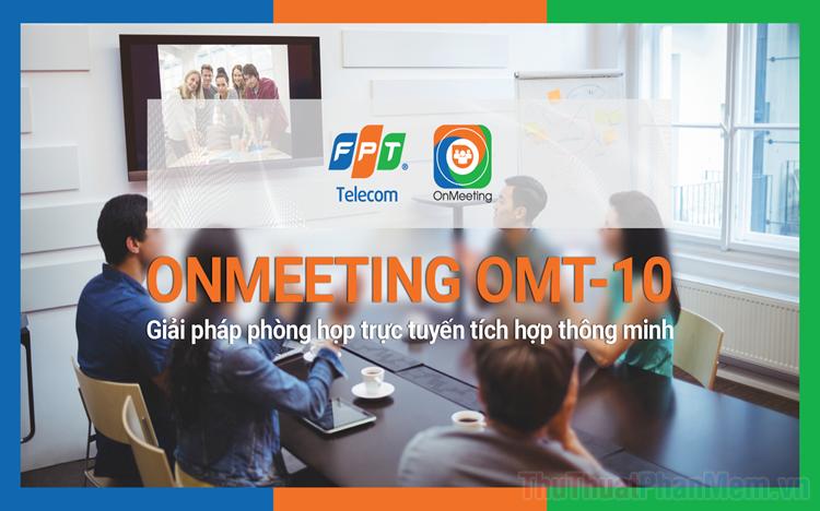 Hướng dẫn dùng OnMeeting để học trực tuyến