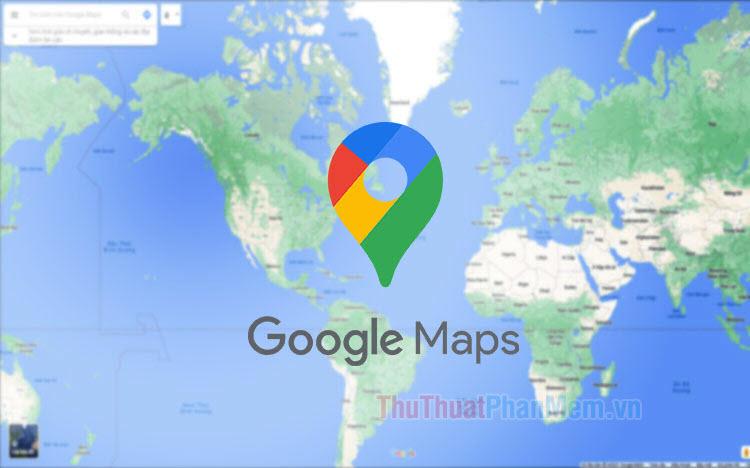 Cách chia sẻ vị trí hiện tại trên Google Maps