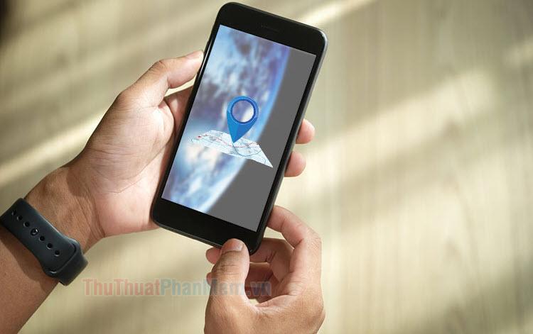 Cách Fake GPS, tạo vị trí ảo trên Android