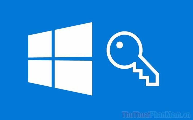 Cách sử dụng hình ảnh làm mật khẩu máy tính Win 10, 11