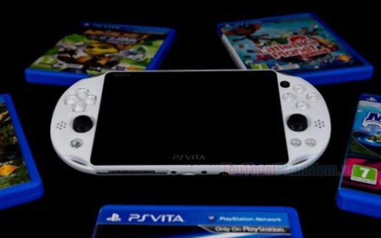 Top 20 game PS Vita hay nhất