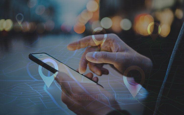 Top 5 ứng dụng Fake GPS trên Android