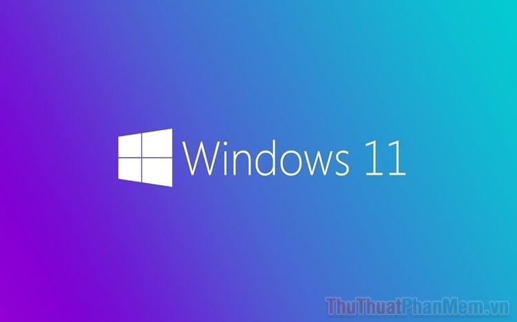 Cách mở Task Manager trên Windows 11