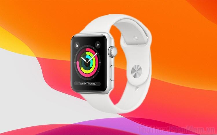 Dấu chấm đỏ trên màn hình Apple Watch là gì và cách ẩn nó