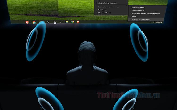 Spatial Sound là gì? Cách kích hoạt Spatial Sound trên Windows 10, 11