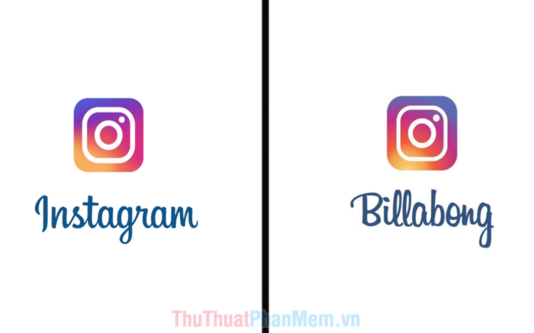 Share bộ font chữ Instagram